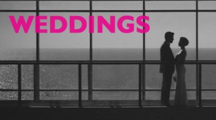 WEDDINGS icon